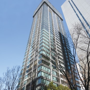 Dojima The Residence Mark Tower (Osaka City)1
